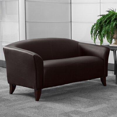 Flash Furniture Hercules Imperial Series Leather Loveseats
