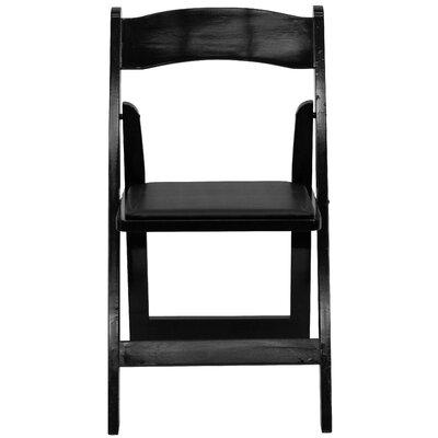 Flash Furniture Hercules Series Wood Folding Chair