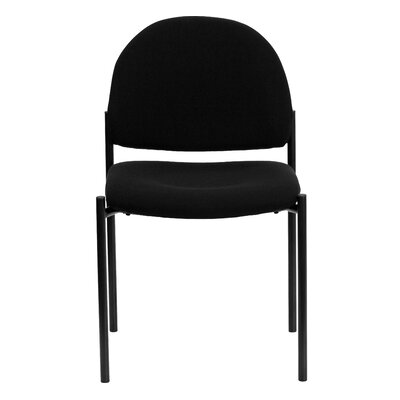 Flash Furniture Armless Stacking Chair