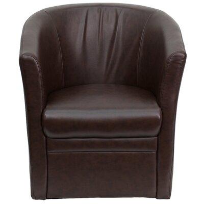 Flash Furniture Quarter Lounge Chair