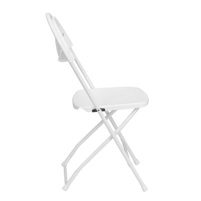 Flash Furniture Hercules Series Plastic Folding Chair