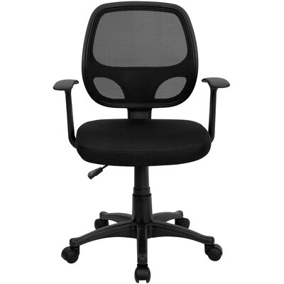 Flash Furniture Low-Back Mesh Office Chair