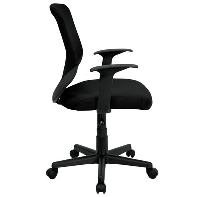 Flash Furniture Mid-Back Mesh Conference Chair