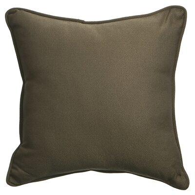 Mastercraft Fabrics Indoor/Outdoor Throw Pillow
