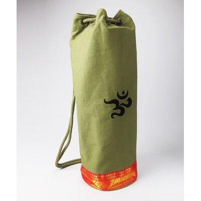 Mahayogi Yoga Mat Bag by OMSutra