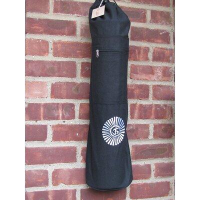 OM Natraj Drawstring Yoga Mat Bag by OMSutra