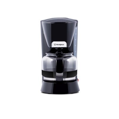 12 Cup Coffee Maker by Westinghouse