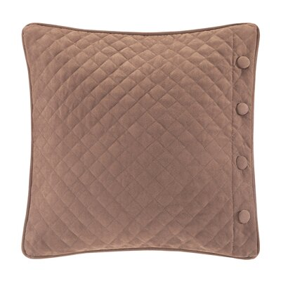 Oak Harbor Polyester Throw Pillow by Woolrich
