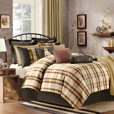 Oak Harbor Bedding Collection by Woolrich