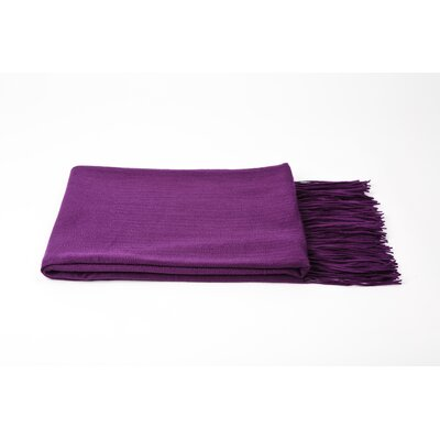 Cashmere Collection Cashmere Throw