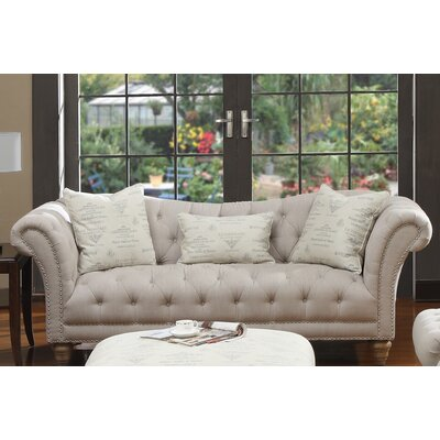 Emerald Home Furnishings Hutton Sofa