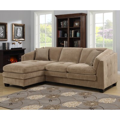 Modular Sectional by Darby Home Co