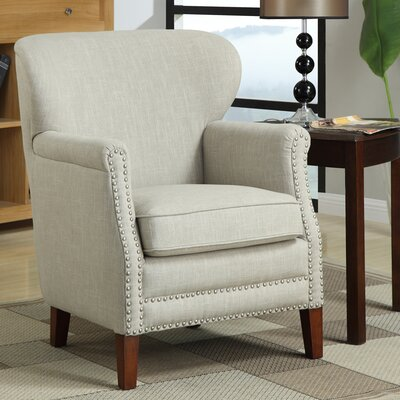 Chair by Darby Home Co