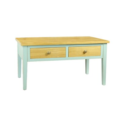 Felicia Coffee Table by Antique Revival