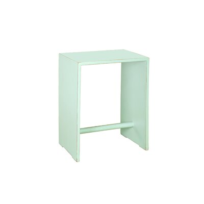 Osaka End Table by Antique Revival