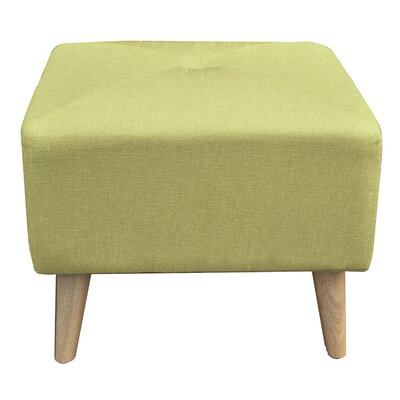 Daisy Ottoman by Antique Revival