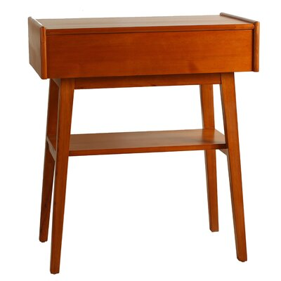 Penelope End Table by Antique Revival