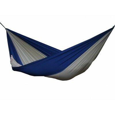 Parachute Nylon Single Fabric Hammock by Vivere Hammocks