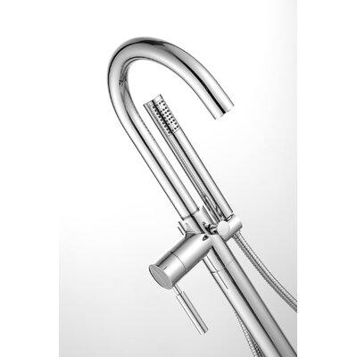 Athena Freestanding Bath Faucet Product Photo