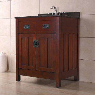 "Cain 28"" Single Bathroom Vanity Set Product Photo"