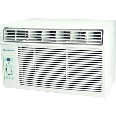 8000 BTU Window Air Conditioner with Remote Product Photo