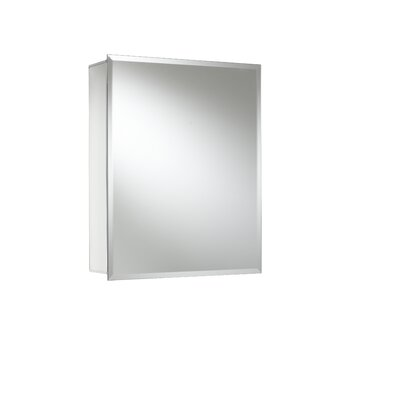 "20"" x 16"" Recessed or Surface Mount Medicine Cabinet Product Photo"