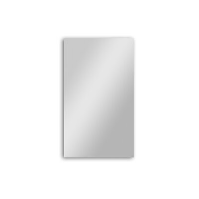 Kentmere Rectangular Mirror by Croydex