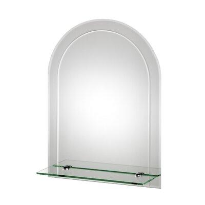 Fairfield Arch Mirror by Croydex