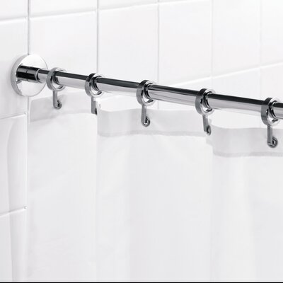Croydex Wireline Non Hinged Shower Curtain Rod Amp Reviews