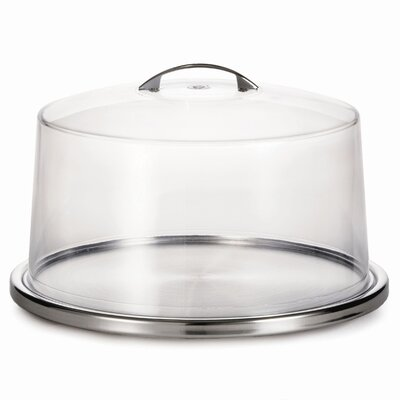 Tablecraft Cake Stand / Cover Set