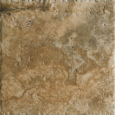 """Marazzi Archaeology 13"""" x 13"""" Porcelain Field Tile in Chaco Canyon"""