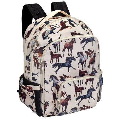 Horse Dreams Large Backpack by Wildkin