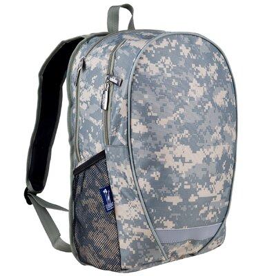 Digital Camo Comfortpak Backpack by Wildkin