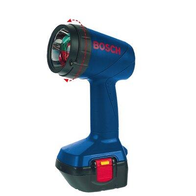 Theo klein Bosch Flashlight