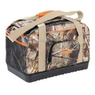 24 Can Duffle Cooler by Coleman