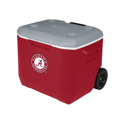 60 Qt. NCAA Performance Cooler by Coleman