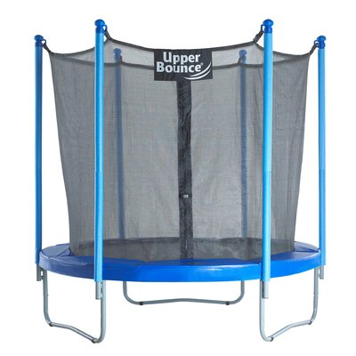 7.5' Trampoline with Enclosure Product Photo
