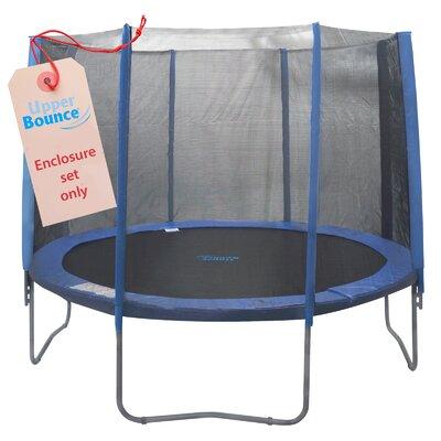 Upper Bounce 41 Piece 13' Enclosure Set for Trampoline