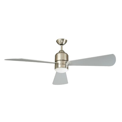 "60"" Decca 3 Blade Ceiling Fan Product Photo"