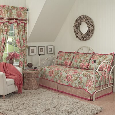 Charismatic Daybed Quilt Bedding Collection by Waverly