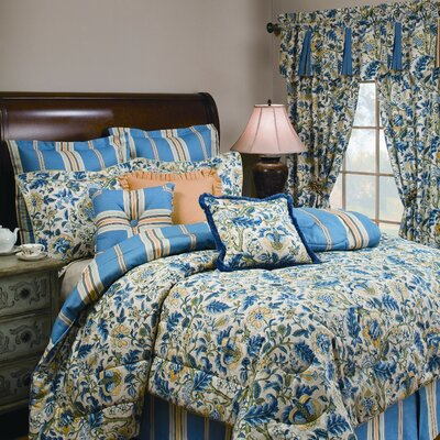 Imperial Dress Porcelain Bedding Collection by Waverly
