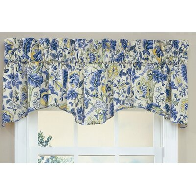 """Imperial Dress 80"""" Curtain Valance Product Photo"""