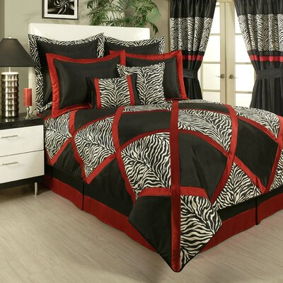 True Safari Bedding Collection by Austin Horn Classics