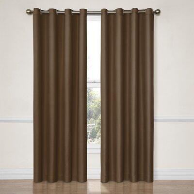 Dane Single Curtain Panel Product Photo
