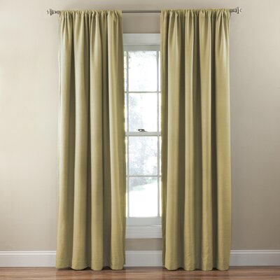 Corsica Single Curtain Panel Product Photo