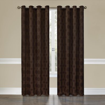 Tatum Single Curtain Panel Product Photo