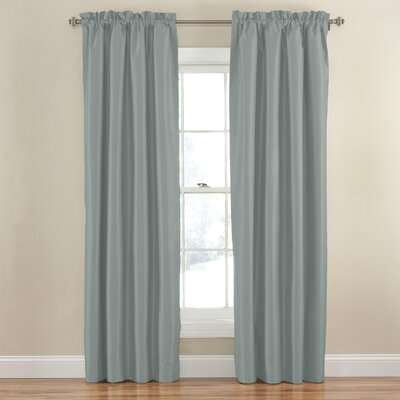 Hayden Single Curtain Panel Product Photo