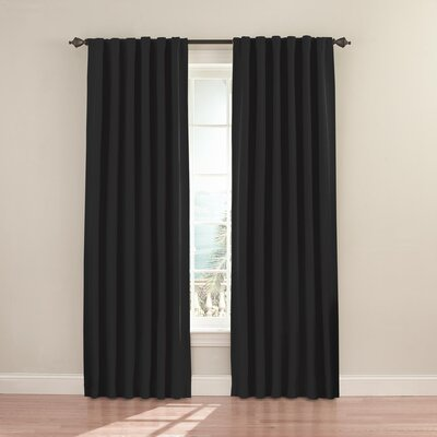 Fresno Single Curtain Panel Product Photo