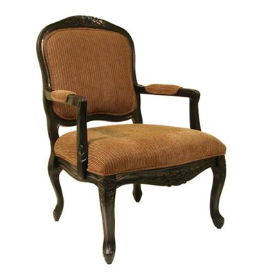 Occasional Arm Chair by Royal Manufacturing