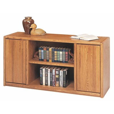 2 Door Credenza by Martin Home Furnishings